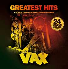 Vax: Greatest hits