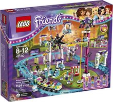 Lego Friends Tívólí rússíbaninn