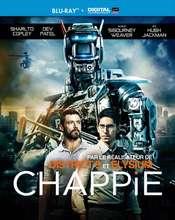 Chappie - BluRay