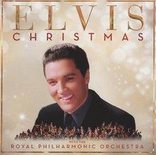 Elvis Presley with LPO: Elvis Christmas