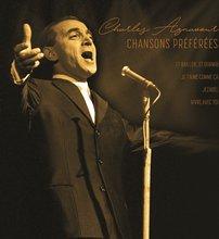 Charles Aznavour: Chansons Préférées