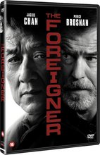 The Foreigner - DVD