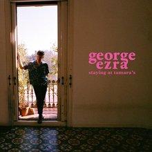 George Ezra: Staying at Tamaras