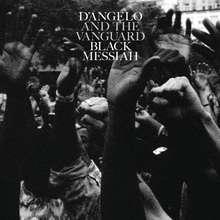D'Angelo: The Vanguard