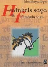Hrafnkels saga og Fljótsdæla - CD