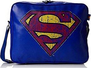 Superman hliðartaska