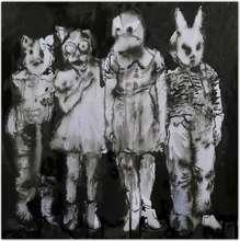 Bang Gang: The Wolves Are Whispering