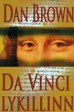 Da Vinci lykilinn - kilja