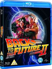 Back to the Future 2 - BluRay