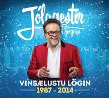 Björgvin Halldórsson o.fl.: Jólagestir/ vinsælustu lögin 1978-2014