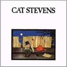 Cat Stevens: The teaser & the firecat