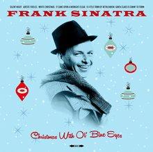 Frank Sinatra: Christmas With Ol' Blue Eyes