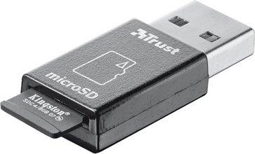 Trust USB3.0 MicroSD kortalesari