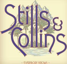 Stephen Stills & Judy Collins: Everybody Knows CD