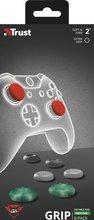 Trust silicon thumb grips fyrir XBOX ONE stýripinna, 8stk