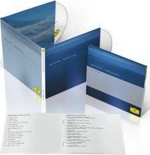Jóhann Jóhannsson: Englabörn & Variations 2CD
