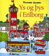 Ys og þys í Erilborg