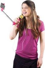 Intempo Selfie singalong míkrafónn