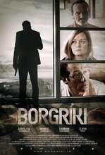 Borgríki - DVD
