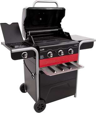 Char Broil Gas2Coal grill
