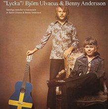 Benny/Björn: Lycke