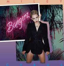 Miley Cyrus: Bangerz .. Deluxe