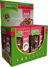 Natures Menu Cat Beef & Chicken kassi - 1.2kg