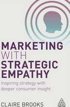Marketing with Strategic Empathy