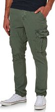 Superdry Core Cargo Lite buxur, washed beach grass
