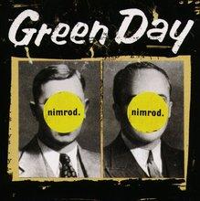 Green Day: Nimrod LP 20th anniversary