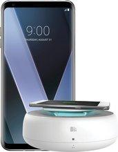 LG V30 Cloud Silver
