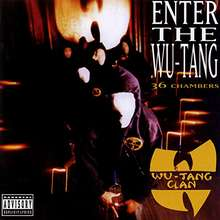 Wu Tang Clan: Enter The Wu Tang Clan