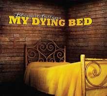 Blússveit Þollýjar: My Dying Bed