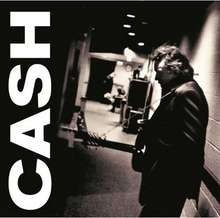 Johnny Cash: American III: Solitary Man