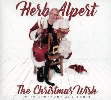 Herb Alpert: Christmas Wish