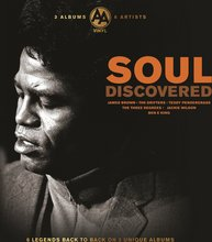 Soul Discovered