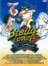 Stella í orlofi - DVD