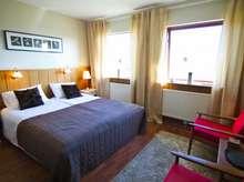 Gjafabréf - Hotel Borealis, gisting og morgunmatur fyrir tvo