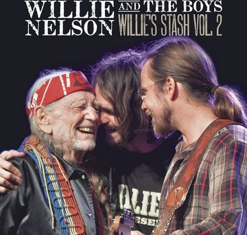 Willie Nelson: Willie and the Boys