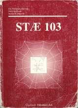 Stæ 103 Tölvunot