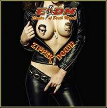 Eagles Of Death Metal: Zipper Down