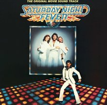 Various Artists: Saturday Night Fever 2LP