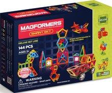 Magformers Deluxe Smart