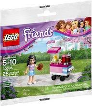 Lego Friends kökuvagn