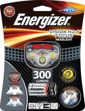 Energizer 315 Lum Vis-HD Focus+ höfuðljós