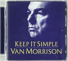 Van Morrison: Keep it simple