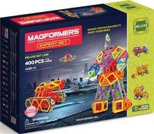 Magformers Deluxe sérfræðingur