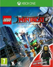 Lego Ninjago Movie Game - Xbox One