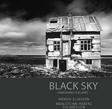 Black Sky/Vanishing Iceland