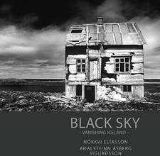 Black Sky/Vanishing Iceland